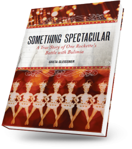 Something Spectacular Book
